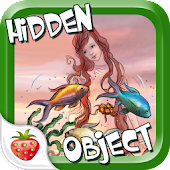 Hidden Object: Little Mermaid