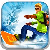 Pocket Ski Snowboard