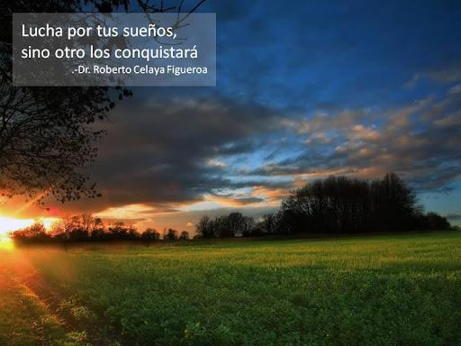 Frases-Roberto Celaya Sc.D.
