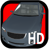 Car Driving 3D Simulator HD