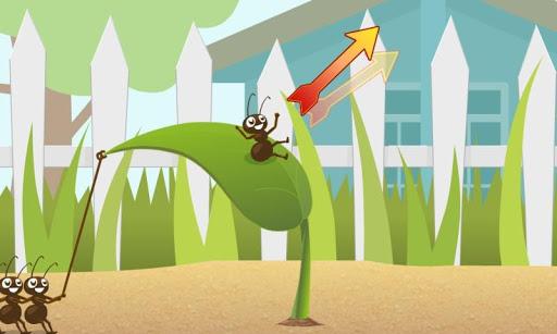 Heroic Ants Premium
