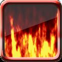 Fire Live Wallpaper & DayDream logo