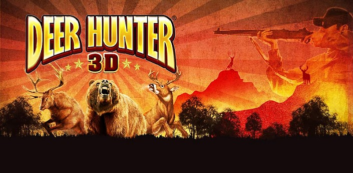 DEER HUNTER 3D - Android Apps on Google Play