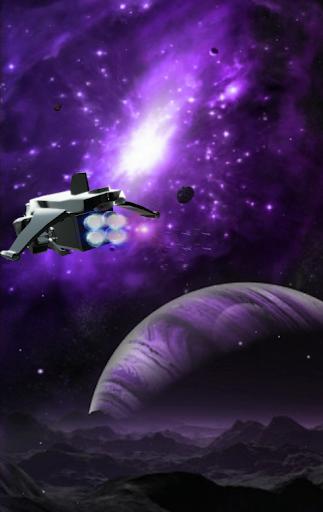 スペースシャトル壁紙