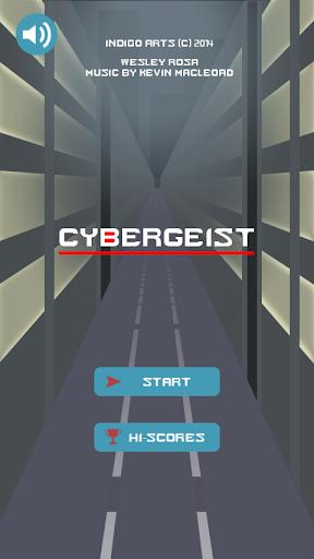 Cybergeist - Corra e Destrua