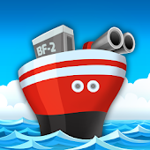 Download Android App BattleFriends at Sea for Samsung