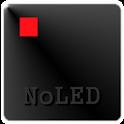 NoLED logo