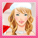 Xmas Dress Up Games icon