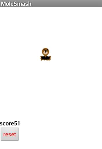 玩動作App|MoleSmash免費|APP試玩
