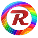Rainbow IVR Mobile Dialer icon