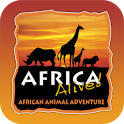 Africa Alive icon