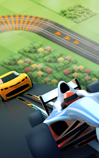 Groove Racer- screenshot thumbnail