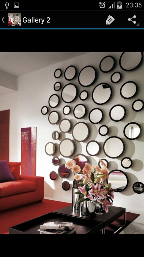 Wall Decor Android Apps on Google Play