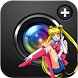 Sailor v Camera